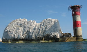 Needles Lighthouse, Isle of Wight
