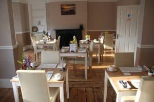 The Kenbury Breakfast Room
